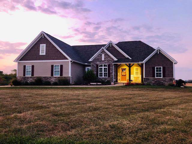4035 Tradersville Brighton Road, London, OH 43140 (MLS #219035663) :: Brenner Property Group | Keller Williams Capital Partners