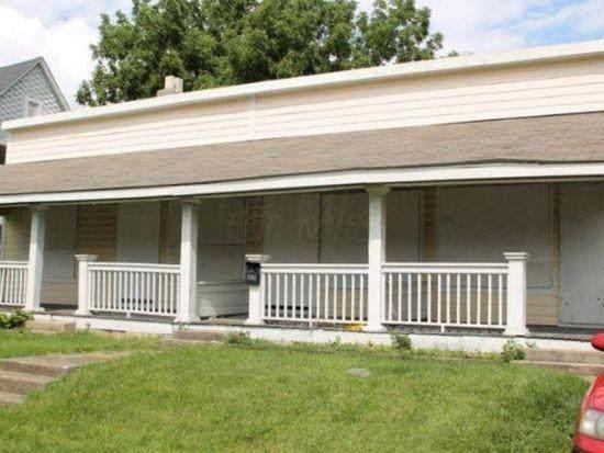 326 S Highland Avenue, Columbus, OH 43223 (MLS #219035669) :: BuySellOhio.com