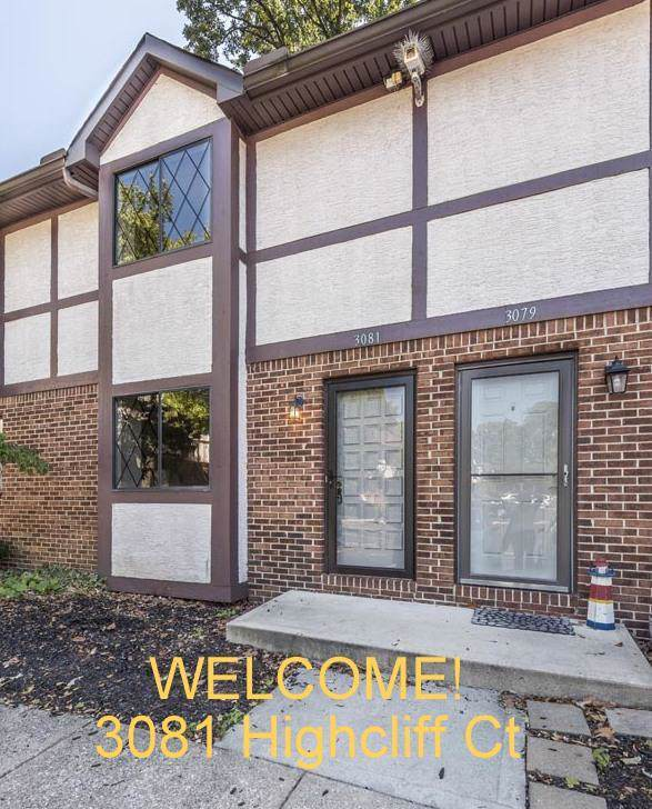 3081 Highcliff Court, Columbus, OH 43231 (MLS #219035826) :: ERA Real Solutions Realty