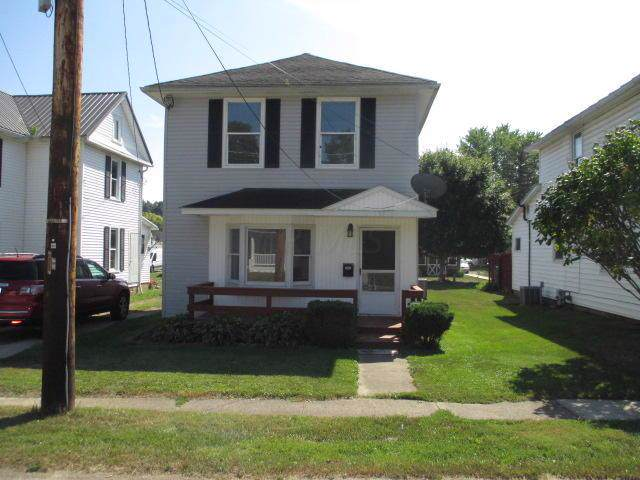 137 Salem Avenue, Fredericktown, OH 43019 (MLS #219036013) :: Sam Miller Team
