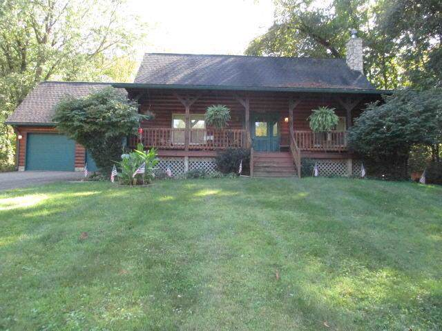 1872 Apple Valley Drive, Howard, OH 43028 (MLS #219036016) :: Sam Miller Team