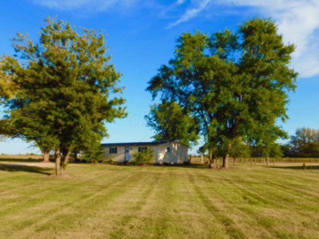 11250 Us Highway 62, Mount Sterling, OH 43143 (MLS #219036208) :: Berkshire Hathaway HomeServices Crager Tobin Real Estate