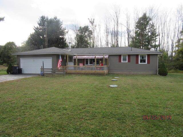 19371 Knox Lake Road, Fredericktown, OH 43019 (MLS #219036272) :: Sam Miller Team