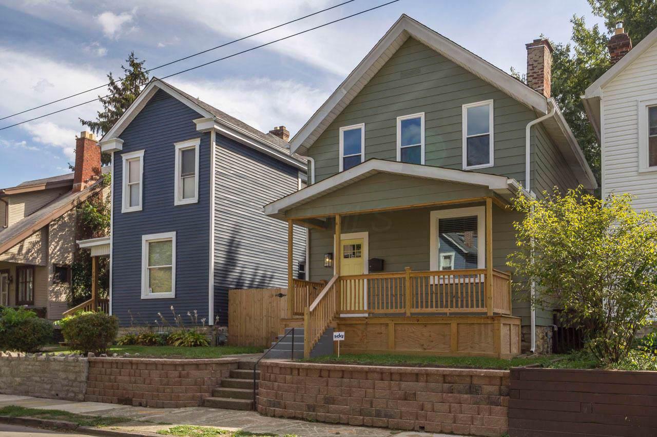 705 Siebert Street - Photo 1
