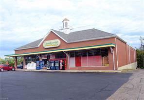 511 Steubenville Avenue, Cambridge, OH 43725 (MLS #219037169) :: The Raines Group