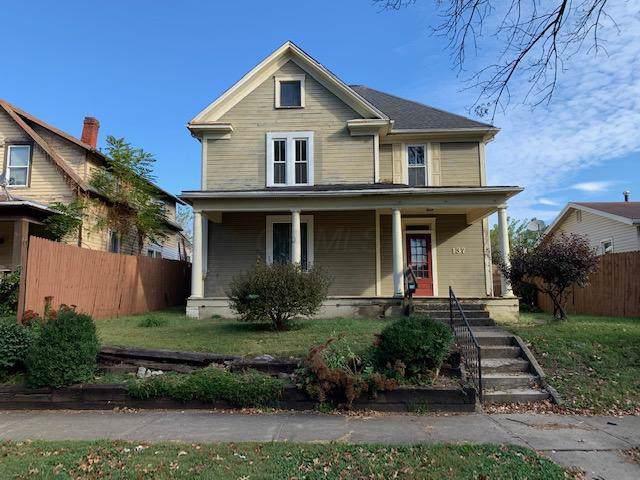 137 Lake Street, Lancaster, OH 43130 (MLS #219037284) :: Core Ohio Realty Advisors