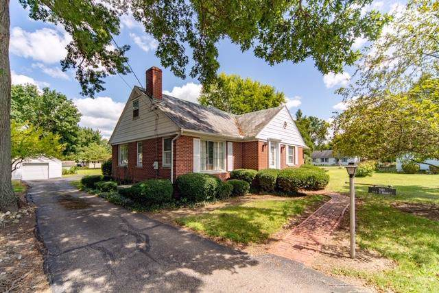 442 E Market Street, Baltimore, OH 43105 (MLS #219038038) :: RE/MAX ONE
