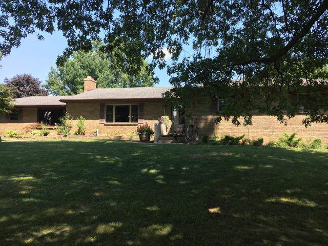 12730 Snyder Church Road NW, Baltimore, OH 43105 (MLS #219038315) :: RE/MAX ONE