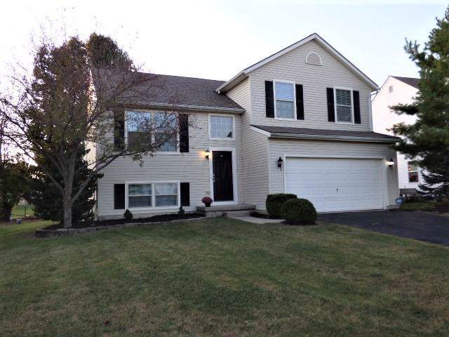 219 Kemperwood Drive, Pataskala, OH 43062 (MLS #219038649) :: Core Ohio Realty Advisors