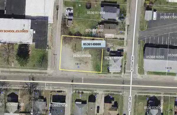 1511 Cedar Hill Road, Lancaster, OH 43130 (MLS #219038708) :: Signature Real Estate
