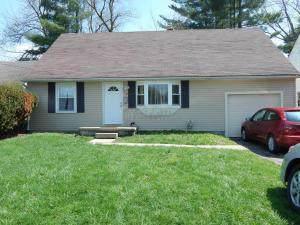 79 Eleanor Avenue, Mansfield, OH 44906 (MLS #219038740) :: CARLETON REALTY