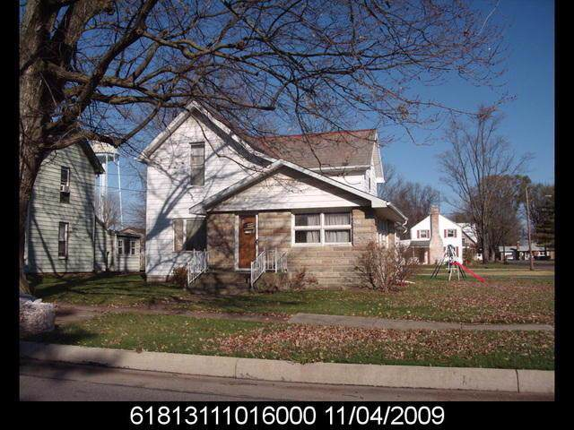 220 E High Street, Ashley, OH 43003 (MLS #219038815) :: CARLETON REALTY