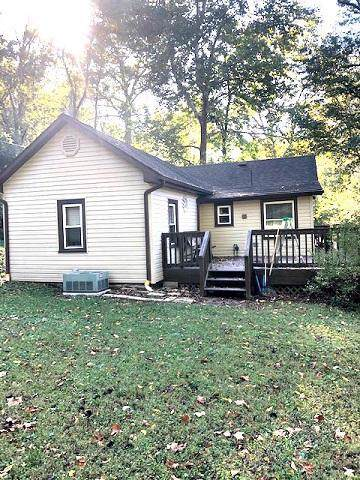80 Seymour Road, Chillicothe, OH 45601 (MLS #219038828) :: Berkshire Hathaway HomeServices Crager Tobin Real Estate