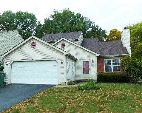 797 Rothrock Drive, Galloway, OH 43119 (MLS #219038833) :: Berkshire Hathaway HomeServices Crager Tobin Real Estate