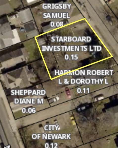 313 Elmwood Avenue, Newark, OH 43055 (MLS #219038973) :: Shannon Grimm & Partners Team