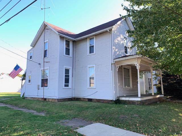 239 Fair Avenue, Lancaster, OH 43130 (MLS #219039057) :: Berkshire Hathaway HomeServices Crager Tobin Real Estate