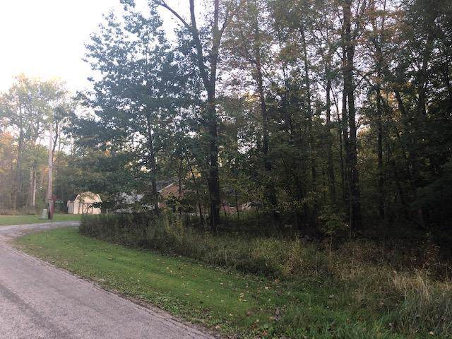 7326 State Route 19 Unit 11, Lot 86, Mount Gilead, OH 43338 (MLS #219039077) :: Berkshire Hathaway HomeServices Crager Tobin Real Estate