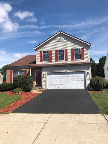 7258 Aplin Drive, Reynoldsburg, OH 43068 (MLS #219039163) :: Berkshire Hathaway HomeServices Crager Tobin Real Estate