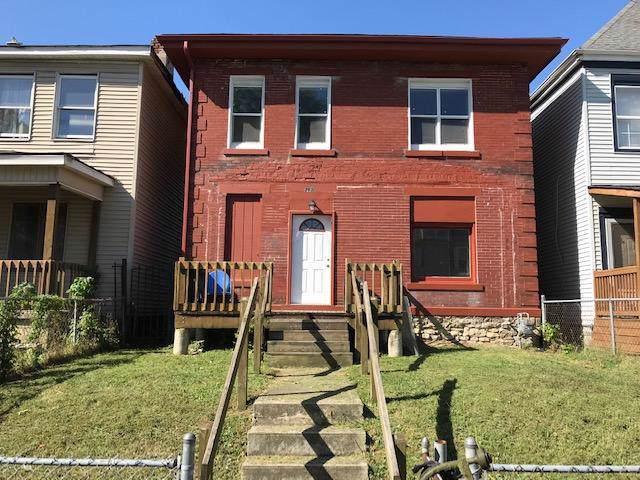 365 N Garfield Avenue, Columbus, OH 43203 (MLS #219039183) :: Signature Real Estate