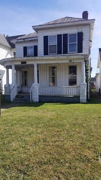 314 E Water Street, Chillicothe, OH 45601 (MLS #219039189) :: ERA Real Solutions Realty