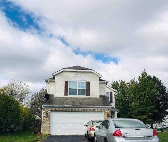 4711 Heatherton Drive, Columbus, OH 43229 (MLS #219039350) :: Berkshire Hathaway HomeServices Crager Tobin Real Estate