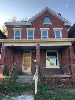 423 St Clair Avenue, Columbus, OH 43203 (MLS #219039374) :: RE/MAX ONE