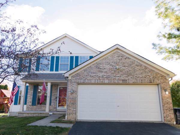 4344 Edgeley Court, Hilliard, OH 43026 (MLS #219039516) :: The Raines Group