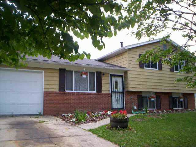 434 Parkdale Road, West Jefferson, OH 43162 (MLS #219039659) :: Berkshire Hathaway HomeServices Crager Tobin Real Estate
