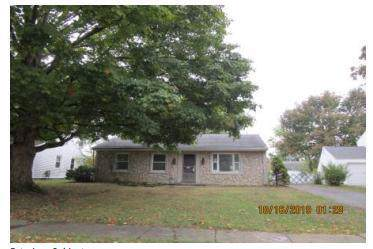 345 Weymouth Lane, Columbus, OH 43228 (MLS #219039736) :: The Clark Group @ ERA Real Solutions Realty