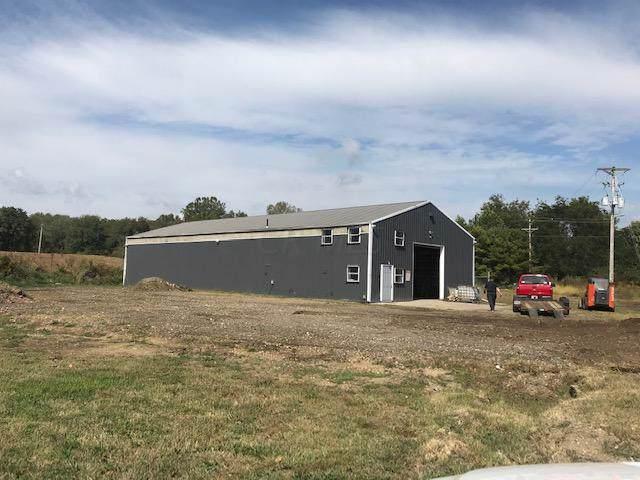 3019 Beaver Run Road, Heath, OH 43056 (MLS #219039868) :: Berkshire Hathaway HomeServices Crager Tobin Real Estate