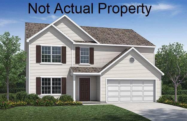 152 Old Bay Drive, Pataskala, OH 43062 (MLS #219039871) :: Exp Realty