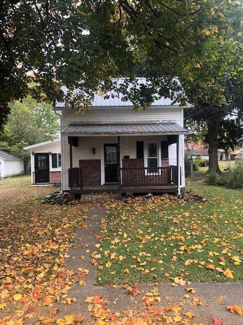 122 S Clinton Street, Richwood, OH 43344 (MLS #219039922) :: Signature Real Estate