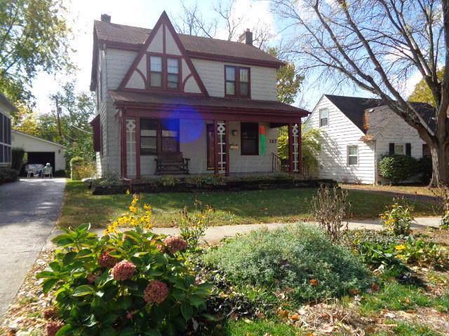 127 Fallis Road, Columbus, OH 43214 (MLS #219040020) :: BuySellOhio.com