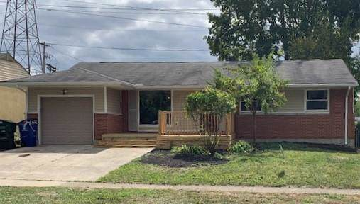 1525 Norma Road, Columbus, OH 43229 (MLS #219040197) :: Shannon Grimm & Partners Team