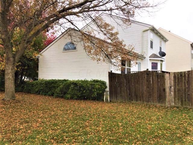505 Garden Drive, Marysville, OH 43040 (MLS #219040616) :: Core Ohio Realty Advisors
