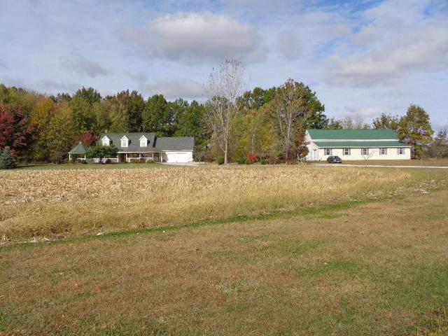 1707 County Road 11, Cardington, OH 43315 (MLS #219040663) :: Susanne Casey & Associates