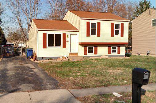 2692 Blue Rock Boulevard, Grove City, OH 43123 (MLS #219040683) :: Core Ohio Realty Advisors