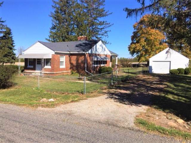 3865 Glade Run Road, London, OH 43140 (MLS #219040910) :: Berkshire Hathaway HomeServices Crager Tobin Real Estate