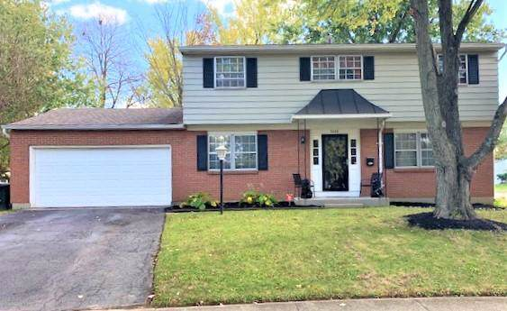 3008 Upton Road W, Columbus, OH 43232 (MLS #219040930) :: Susanne Casey & Associates