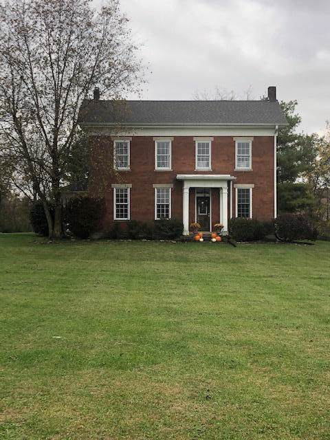 26288 State Route 159, Circleville, OH 43113 (MLS #219040991) :: The Clark Group @ ERA Real Solutions Realty