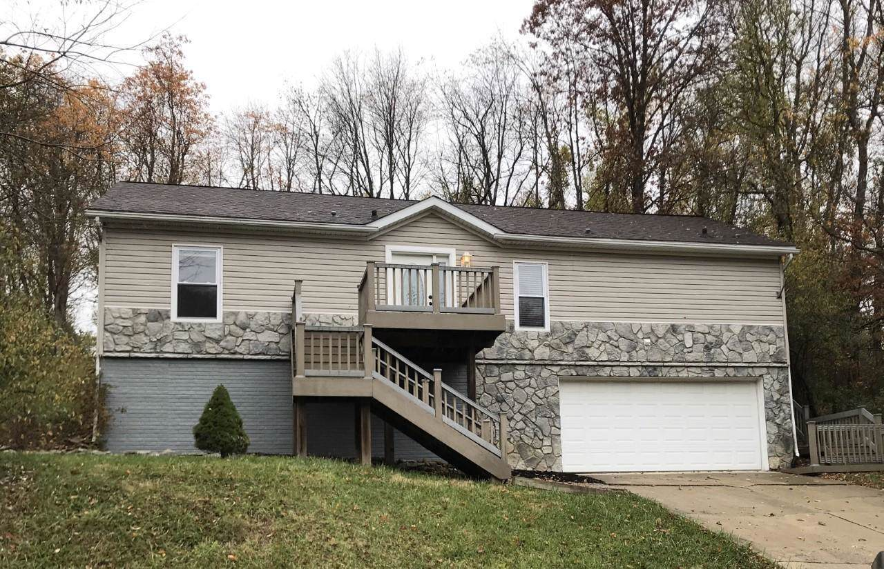 589 Lakeview Heights Drive - Photo 1