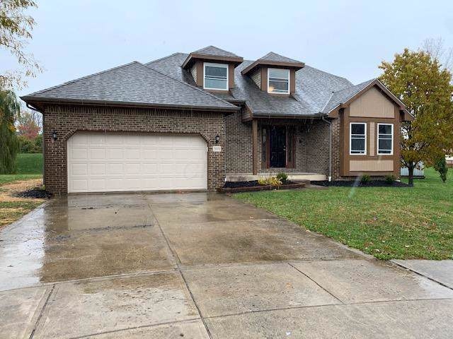 508 Brandon Court, Columbus, OH 43213 (MLS #219042048) :: Core Ohio Realty Advisors