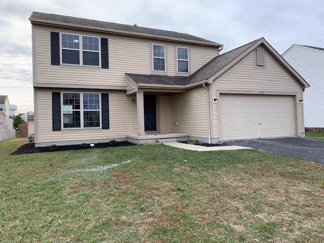 1134 Dorset Drive, London, OH 43140 (MLS #219042328) :: Berkshire Hathaway HomeServices Crager Tobin Real Estate