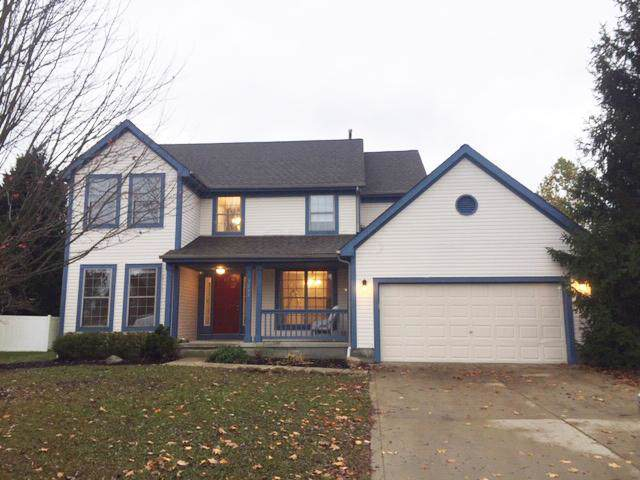 3245 Longridge Way, Grove City, OH 43123 (MLS #219042390) :: Susanne Casey & Associates
