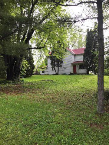 11818 Darby Creek Road, Orient, OH 43146 (MLS #219042453) :: Shannon Grimm & Partners Team