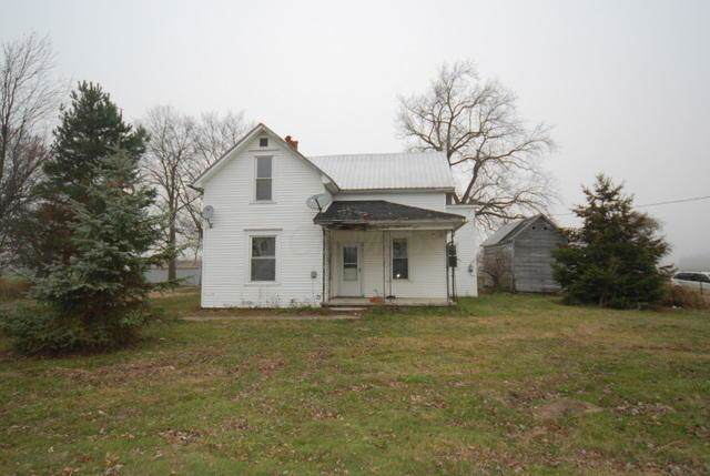 14322 Miller Road, Richwood, OH 43344 (MLS #219042485) :: RE/MAX ONE