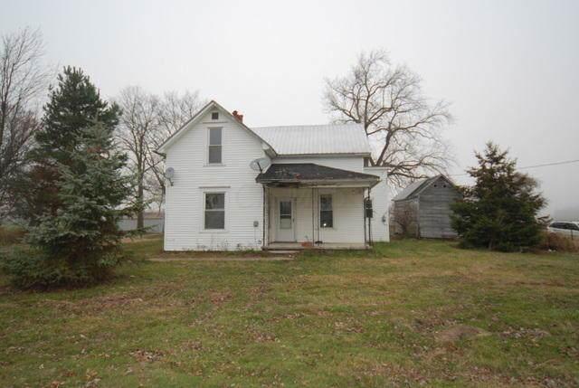 14322 Miller Road, Richwood, OH 43344 (MLS #219042485) :: Signature Real Estate