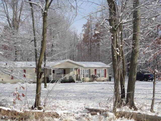 5299 Township Road 49, Galion, OH 44833 (MLS #219042604) :: BuySellOhio.com