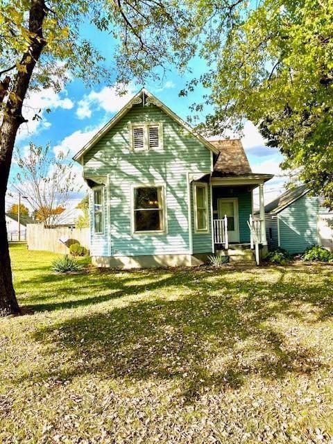 76 W Postal Avenue, Newark, OH 43055 (MLS #219042969) :: Signature Real Estate