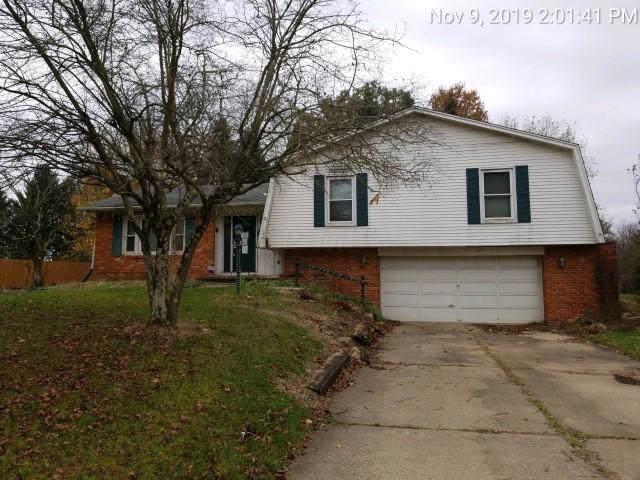 2370 Scenic Drive NE, Lancaster, OH 43130 (MLS #219042980) :: Huston Home Team